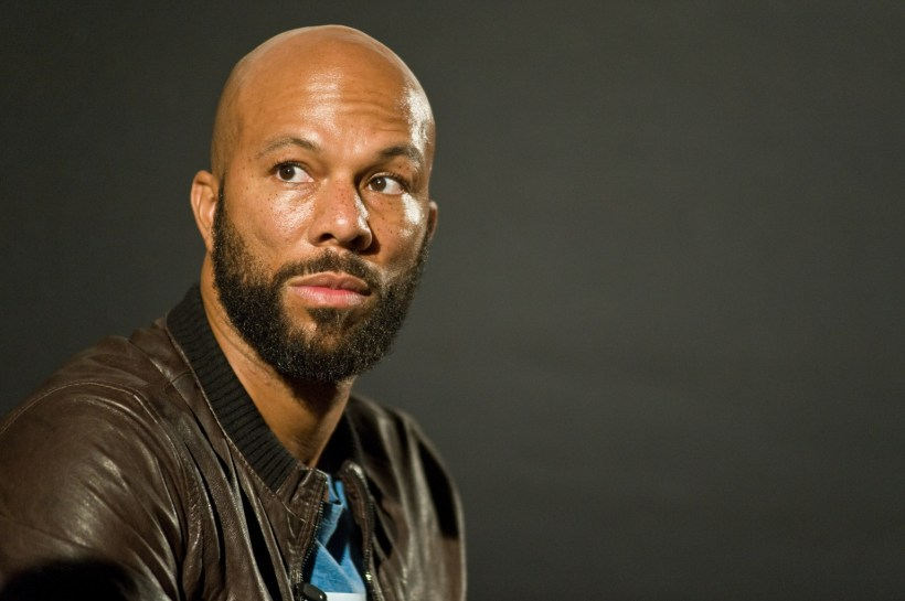 Suicide Squad News: Common Joins the Cast