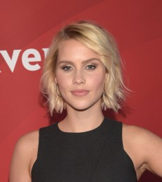 Claire Holt 2015 NBCUniversal Summer Press Day 1