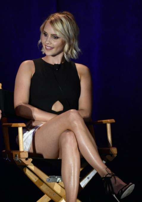 Claire Holt 2015 NBCUniversal Summer Press Day 9