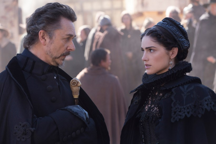 """Salem 2x03 """"From Within"""" Promotional Photos & Preview Clip"""