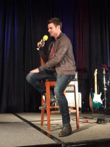 TVD CHICAGO GILLIES 14