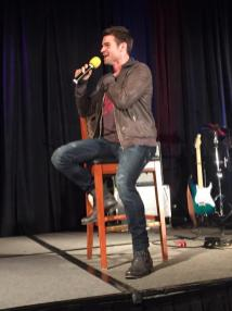 TVD CHICAGO GILLIES 15