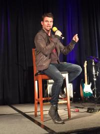 TVD CHICAGO GILLIES 9