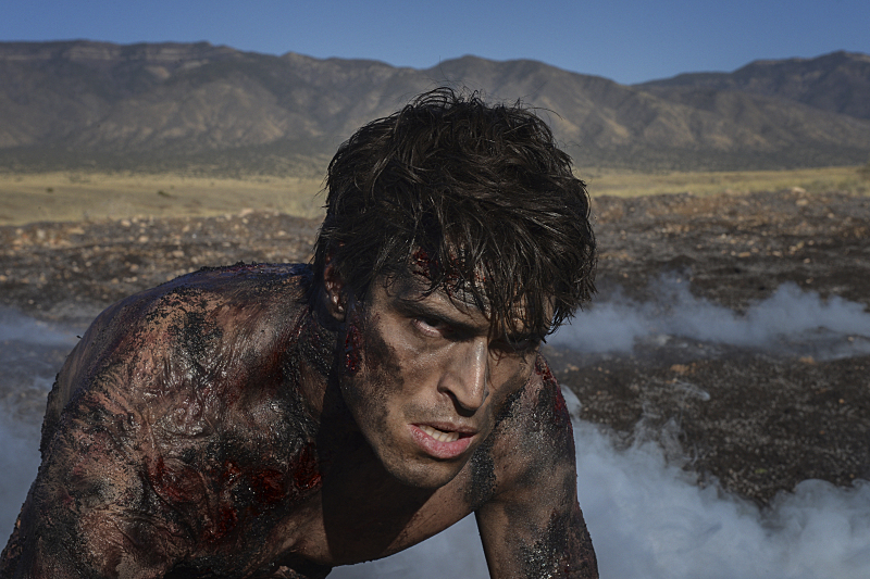 "The Messengers 1x01 ""Awakenings"" Promotional Photos"