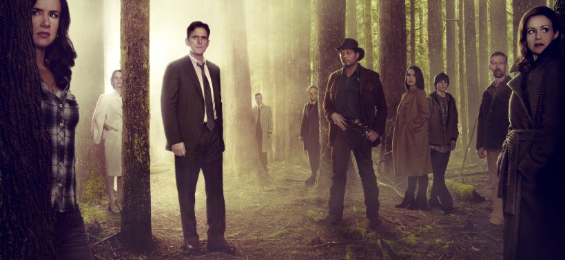 """Wayward Pines 1x05 """"The Truth"""" Official Synopsis"""