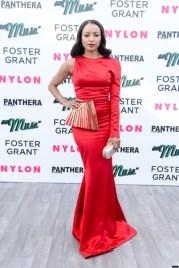 Cannes 2015 Muse Screening Kat Graham 2