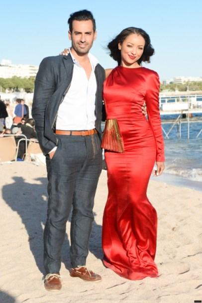 Cannes 2015 Muse Screening Kat Graham 24