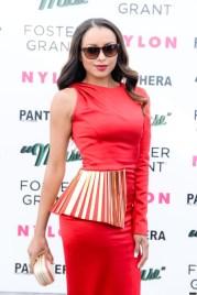 Cannes 2015 Muse Screening Kat Graham 3