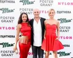 Cannes 2015 Muse Screening Kat Graham 30