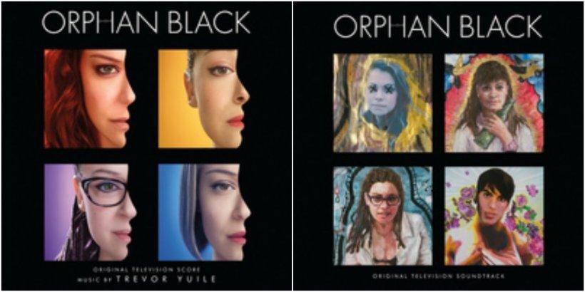 ORPHAN BLACK SOUNDTRACK