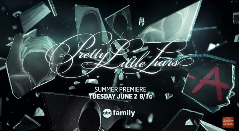 Pretty Little Liars Season 6 Preview