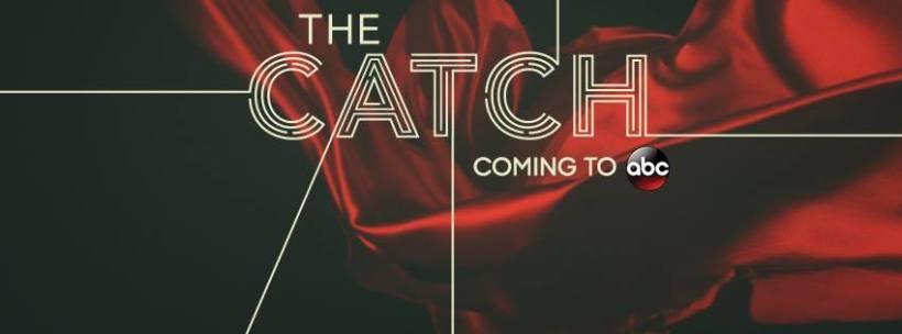 THE CATCH - ABC