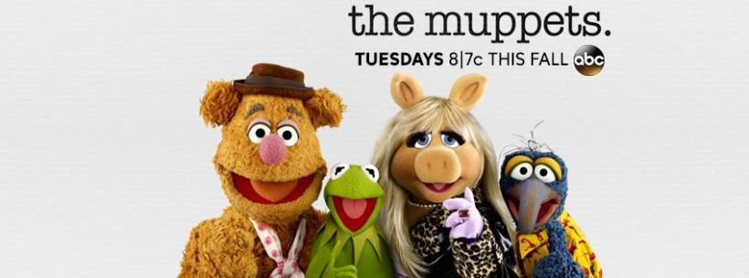 THE MUPPETS ABC 1