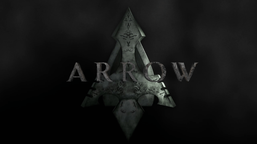 Arrow season 3_title
