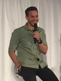 Bloody Night Con 2015 Day 2 Chris 8