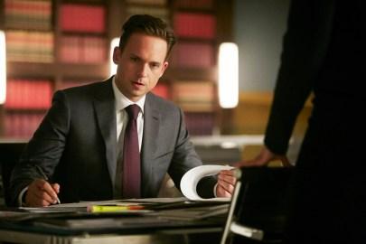 Suits 5x02-11