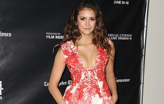 'The Final Girls' LA Film Festival Premiere Nina Dobrerv 5
