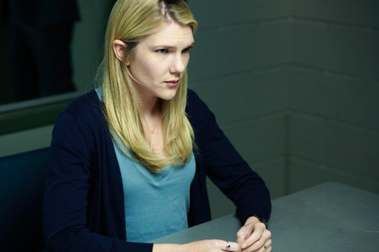 The Whispers 1x05-1 / LILY RABE