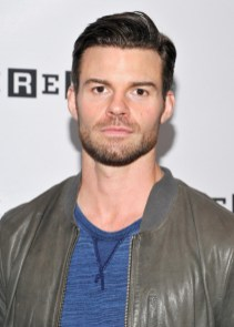 Daniel Gillies WIRED Cafe At Comic Con 2015-1