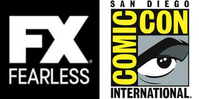 FX Fearless Arena Comic Con 15