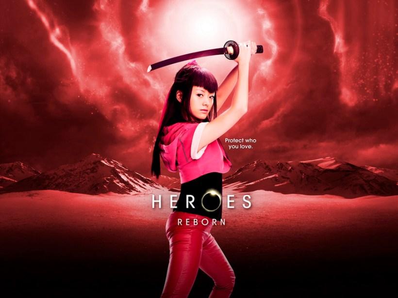 Heroes_Reborn - Miko
