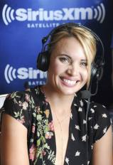 Leah Pipes SiriusXM's Entertainment Weekly Radio Channel 2