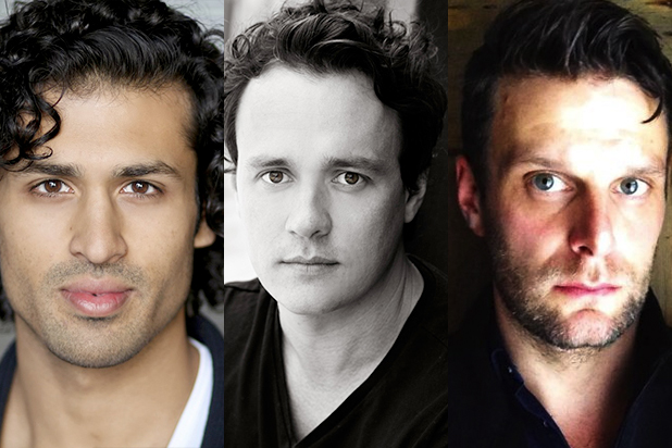 Reign Season 3: Ben Geurens, Nick Lee & Saamer Usmani Join Cast