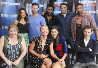 The Originals SiriusXM's Entertainment Weekly Radio Channel 1