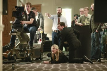 BTS The Whispers 1x12 / PJ PESCE (DIRECTOR), LILY RABE, MATTHEW MYLREA