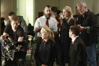 BTS The Whispers 1x12 / PJ PESCE (DIRECTOR), LILY RABE