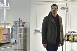 Beauty and the Beast 3x11-3
