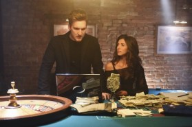 Blood & Oil Sneak Peek 2 /INDIA DE BEAUFORT, SCOTT MICHAEL FOSTER