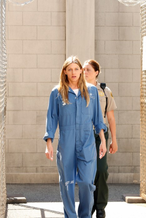 Mistresses 3x11-2 / JES MACALLAN