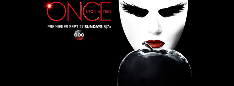 Once Upon a Time 5x01 Premiere Banner