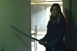 The Strain 2x05-6