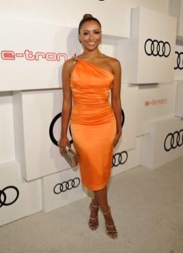 Audi Celebrates Emmys Week 2015- Kat Graham 8