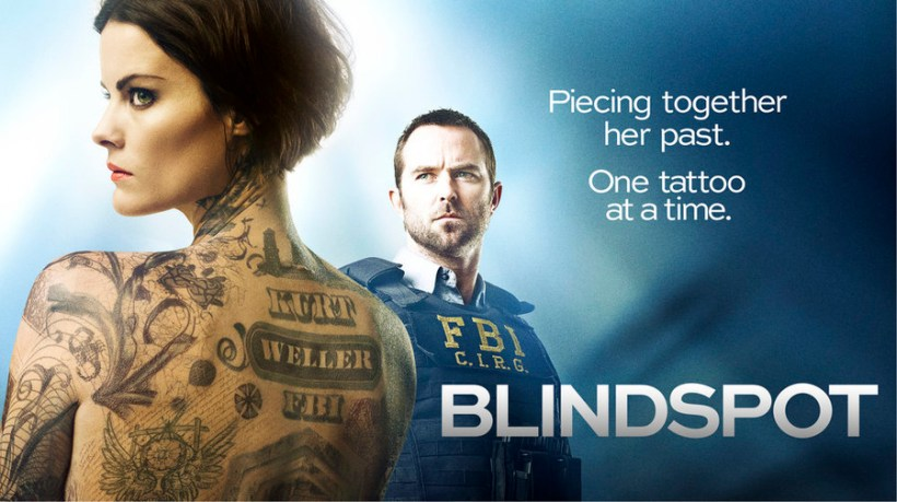 """Blindspot 1x02 """"A Stray Howl"""" Official Synopsis"""