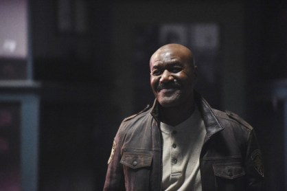 Blood & Oil 1x01 -DELROY LINDO
