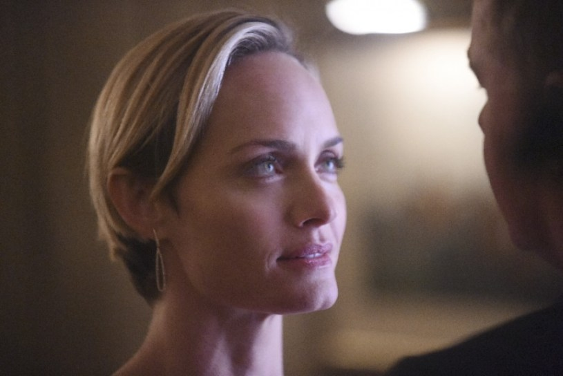 Blood & Oil 1x01 -AMBER VALLETTA