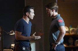 Chicago Fire 4x01