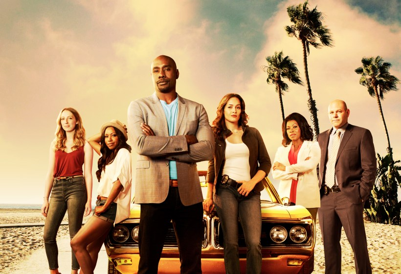 """Rosewood 1x02 """"Fireflies and Fidelity"""" Official Synopsis"""