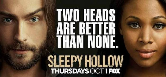 """Sleepy Hollow 3x01 """"I, Witness"""" Official Synopsis"""
