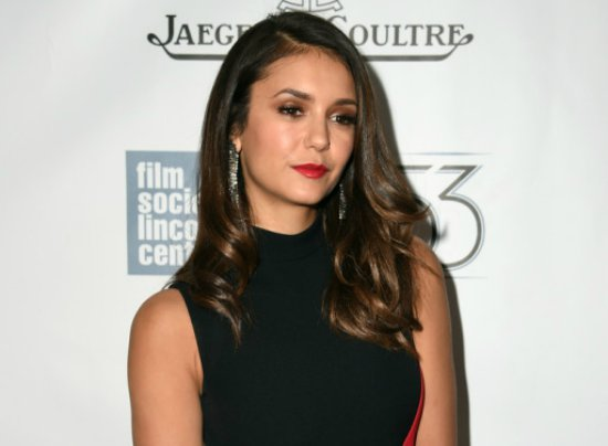 New York Film Festival - Bridge Of Spies - Nina Dobrev 18