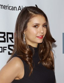 New York Film Festival - Bridge Of Spies - Nina Dobrev 2