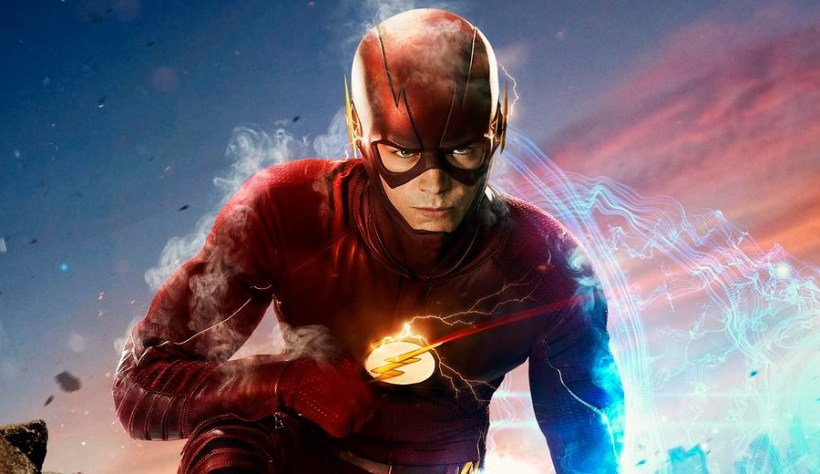 "The Flash 2x12 ""Fast Lane"" Official Synopsis"