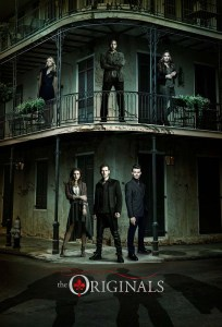 The Originals Poster Season 3