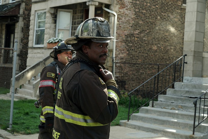 Chicago Fire 4x06