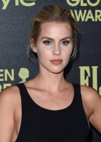 HFPA Golden Globes Award Gala - Claire Holt 3