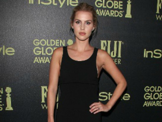 HFPA Golden Globes Award Gala - Claire Holt 8