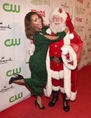 Kat Graham - Hollywood Christmas Parade 9